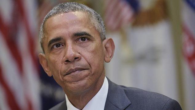"""Obama denuncia """"discriminación religiosa de inmigrantes por parte de Trump"""
