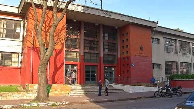 Liceo Dámaso robado 13 veces en menos de un año