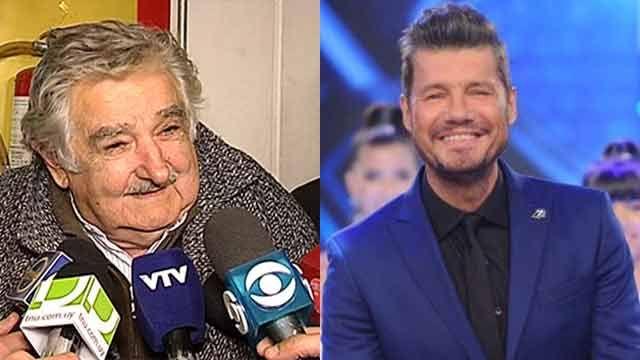 Qué hermoso escuchar a Pepe Mujica, compartió Marcelo Tinelli