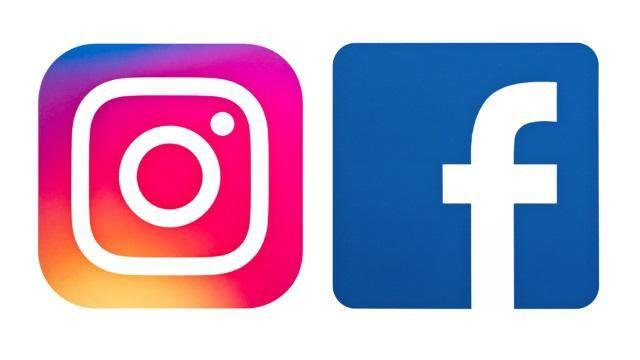 Usuarios reportan masivamente caída de Facebook e Instagram