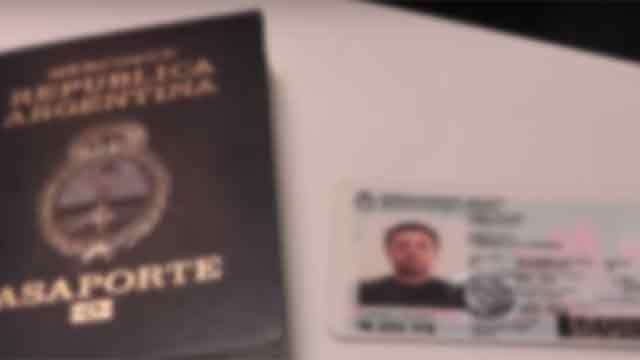 Capturan en Brasil a un recluso fugado de Uruguay en 1999
