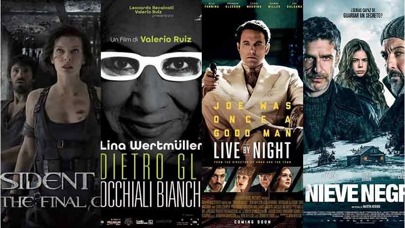 Lo que hay para ver: mirá los estrenos de cine para este fin de semana