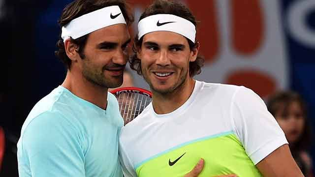 Federer y Nadal se enfrentarán en la final del Abierto de Australia