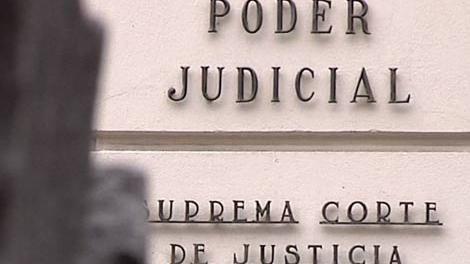 Políticos y jueces dispuestos a revisar extensión de las ferias judiciales