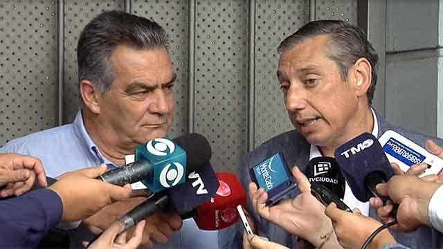 Vázquez se reunió con intendentes para acordar obras necesarias para UPM