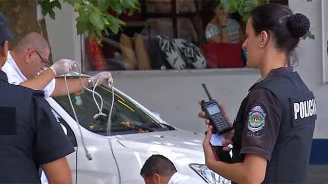 Detienen a cómplice del rapiñero abatido durante asalto en La Figurita