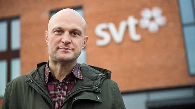 Periodista sueco ante la justicia por llevar a su país a un niño sirio