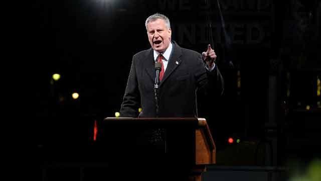 NY y Los Angeles desafían a Trump: protegeremos a los inmigrantes