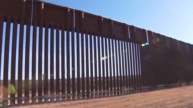 Trump prepara el decreto para empezar a construir el muro con México