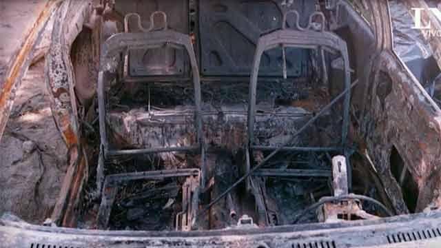 20 años de la muerte de Cabezas, el crimen que cambió el periodismo