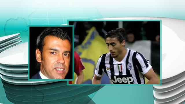 Fonseca desmintió ruptura con Cáceres y aseguró que lo sigue representando