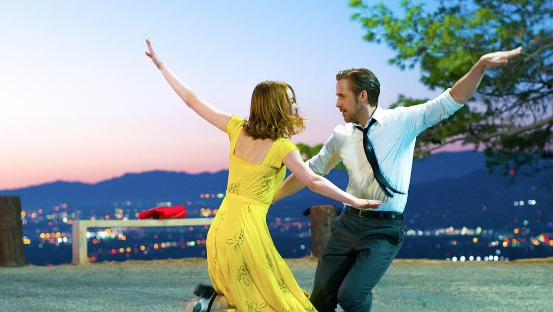 """""""La La Land"""" lidera las candidaturas al Oscar 2017 con 14 nominaciones"""