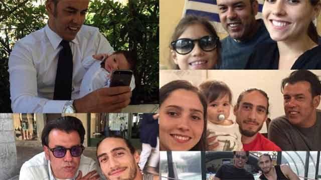 Sin collage para Fonseca: Martín Cáceres rompió contrato