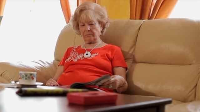 Personas mayores de 70 años tendrán acceso a Teleasistencia Domiciliaria
