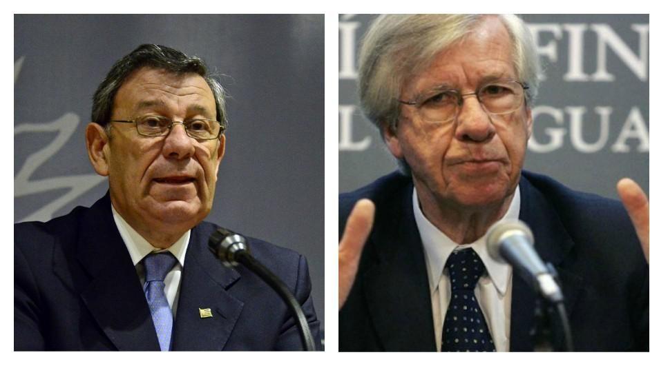 Recambio en el gobierno: ¿Nin Novoa a Ganadería y Astori a la Cancillería?