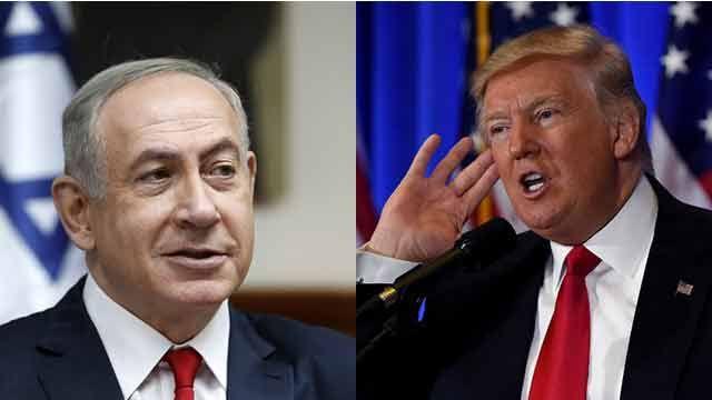 Israel aprueba construir 566 viviendas de colonos, respaldada por Trump