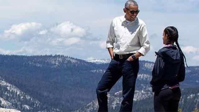 Obama, el jubilado: qué beneficios económicos tendrá como expresidente