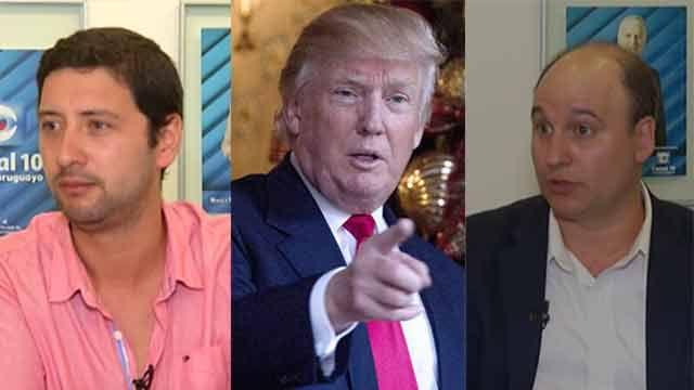 ¿Qué podemos esperar de los primeros meses del gobierno de Trump?