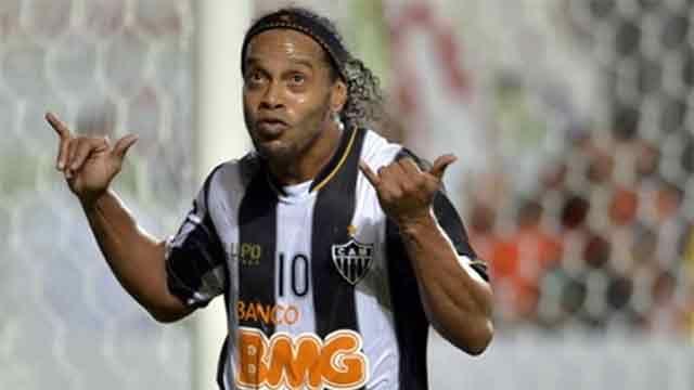¿Ronaldinho tricolor?: Mejor pensar en Ligüerinha, pidió un dirigente
