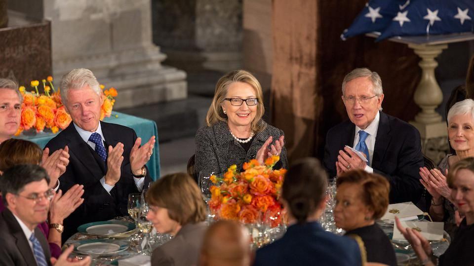 Cómo es el ceremonial del presidente electo en el día de toma del poder