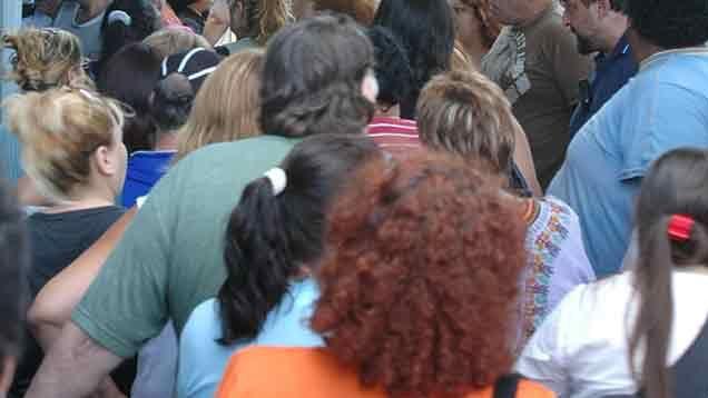 Más de la mitad de la población de América Latina sufre sobrepeso