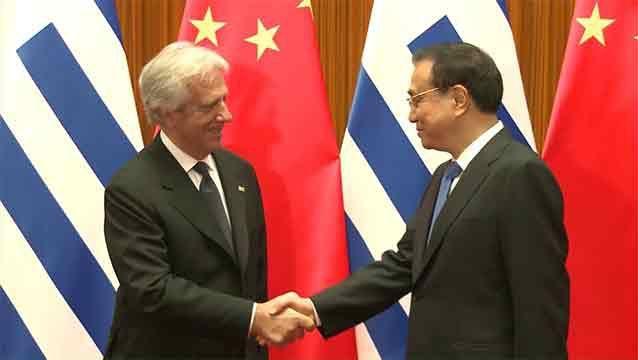 China no quiere firmar TLC con Uruguay si genera contrariedad en Brasil