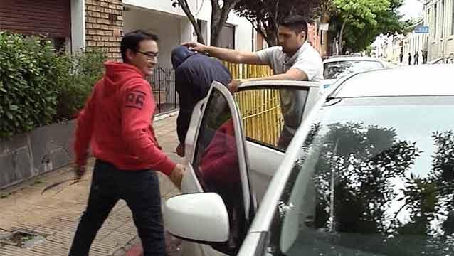 Se entregó el último requerido por balacera y homicidio en Santa Lucía