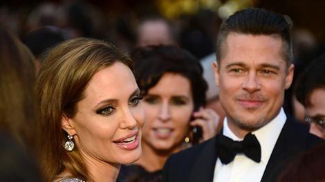 La madre biológica de la hija de Brad y Angelina reclama poder hablar con la niña