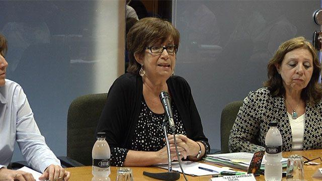 Aldea de la Bondad: ministra Arismendi asumió responsabilidad por traslados