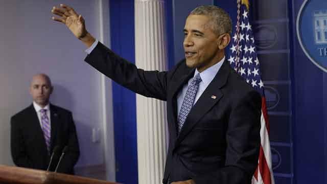 Obama afirmó que alzará la voz ante ataques a valores medulares del país