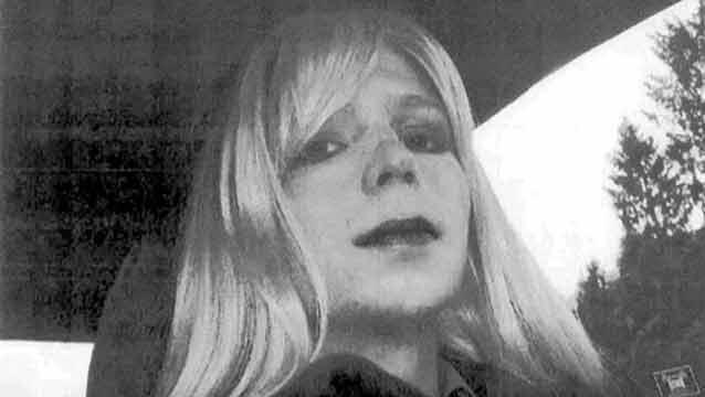 Obama conmutó la pena a Chelsea Manning, la fuente militar de WikiLeaks