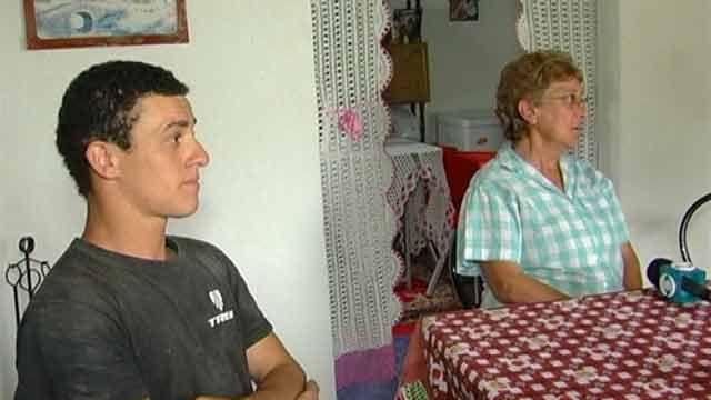 Adolescente atropellado por un edil alcoholizado en Florida sigue en CTI