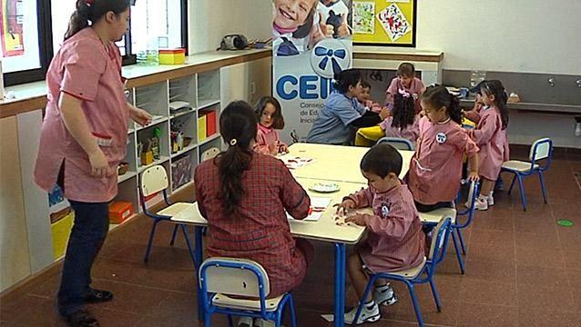 Uno de cada tres preescolares falta a clases más de 40 días al año