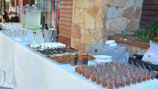 Dulce de Leche Receta Tradicional de Los Nietitos desembarcó en Punta del Este