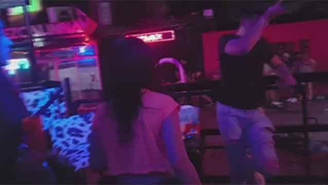 Cinco muertos durante festival de electrónica en Playa del Carmen