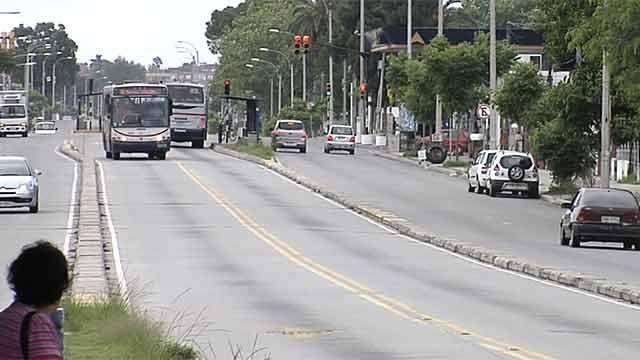 Otro accidente fatal en Corredor Garzón: 2 mujeres atropelladas por ómnibus