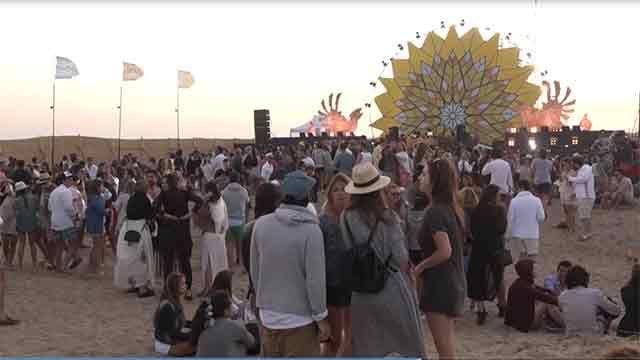 Ministra de Turismo quiere que los Corona Sunsets se sigan haciendo