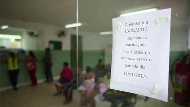 Preocupación en el sur de Brasil ante emergencia por fiebre amarilla