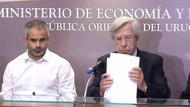 El BID otorgó un préstamo a Uruguay por casi 74 millones de dólares
