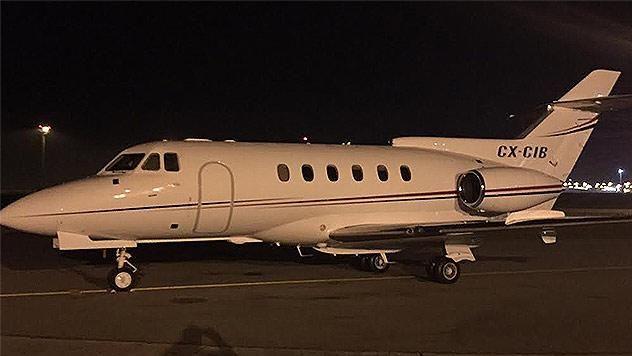 Astori dijo que si hay fundamentos se puede comprar el avión presidencial