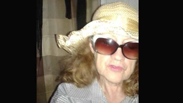 Buscan a Laura Fernández, es mayor y fue vista por última vez en el Centro