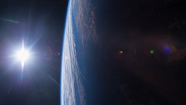 Un asteroide con la fuerza de 35 bombas atómicas pasó cerca de la Tierra