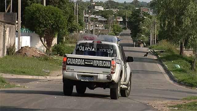Ataque a balazos en Cerro Norte dejó a una policía de la Republicana herida