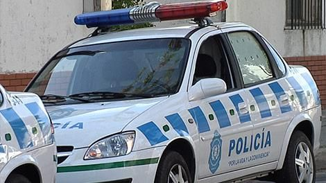 Un policía baleó a un menor que intentó robarle la bicicleta