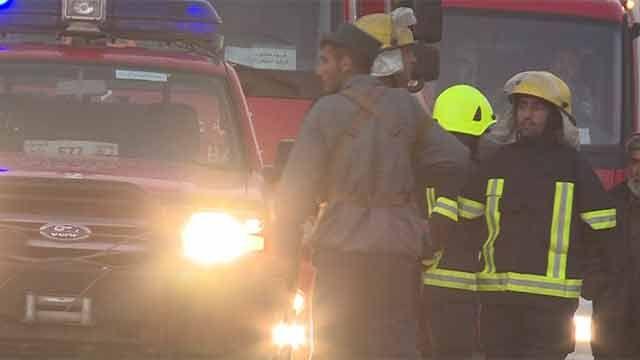 Doble atentado en Kabul dejó al menos 30 muertos