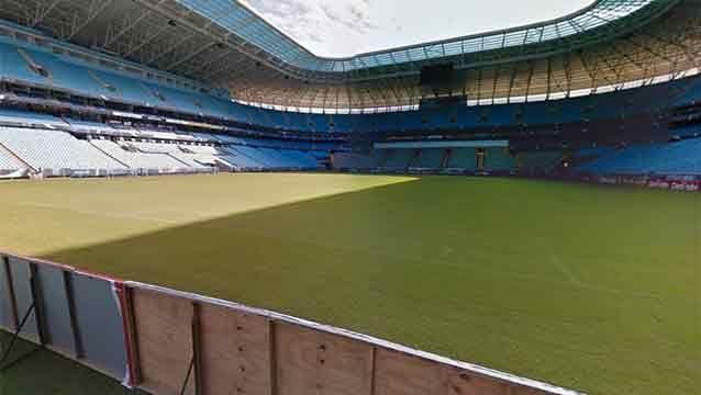 Se canceló el torneo que iban a disputar Nacional y Peñarol en Porto Alegre