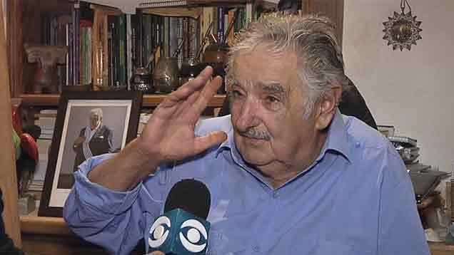 Mujica fijó posición del MPP en la polémica por la continuidad de Bonomi