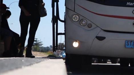 Quedan 5 empleados de ómnibus detenidos por explotación sexual de menores