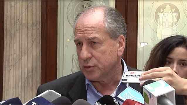 """Ministro considera """"razonable"""" un desempleo del 7% u 8%"""