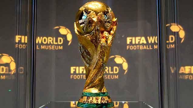 La FIFA aprobó el Mundial con 48 equipos a partir del 2026
